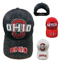 Air Mesh OHIO Hat [Small Weave]